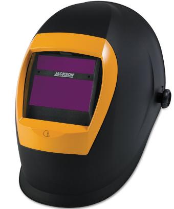 Jackson Safety BH3 with Balder Technology