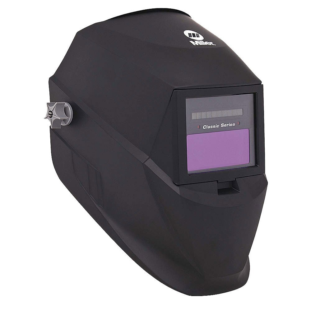 Miller Electric Welding Helmet 3 and 8-12