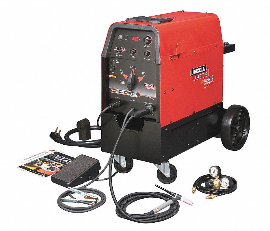 Lincoln Electric Precision TIG 225 K2535-2