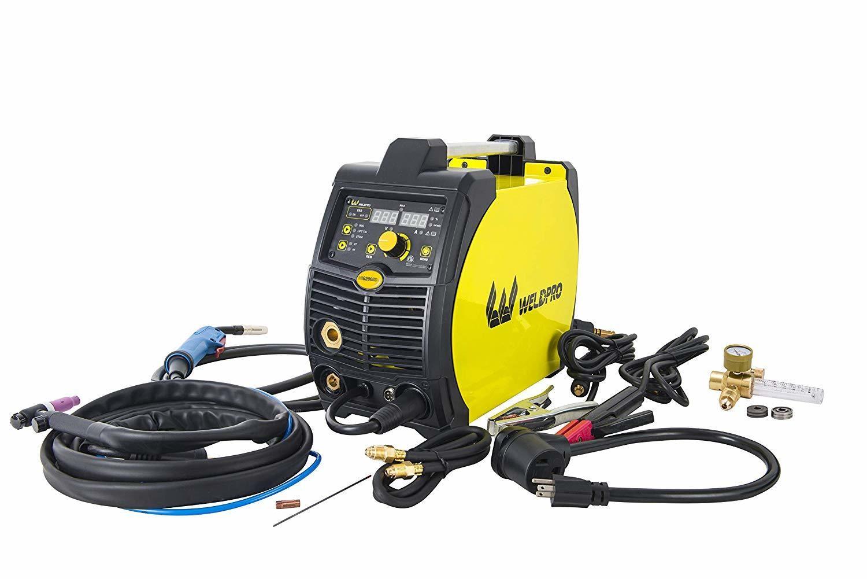 Weldpro 200 Amp