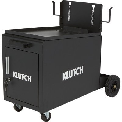 Klutch 48300 Compact Locking