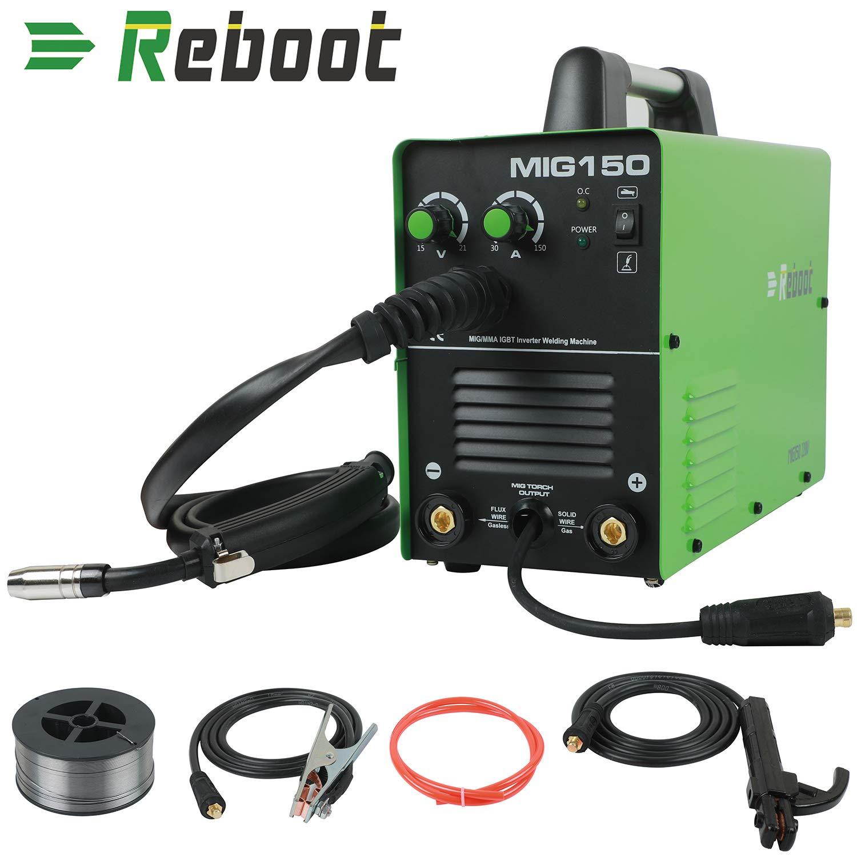 Reboot MIG150