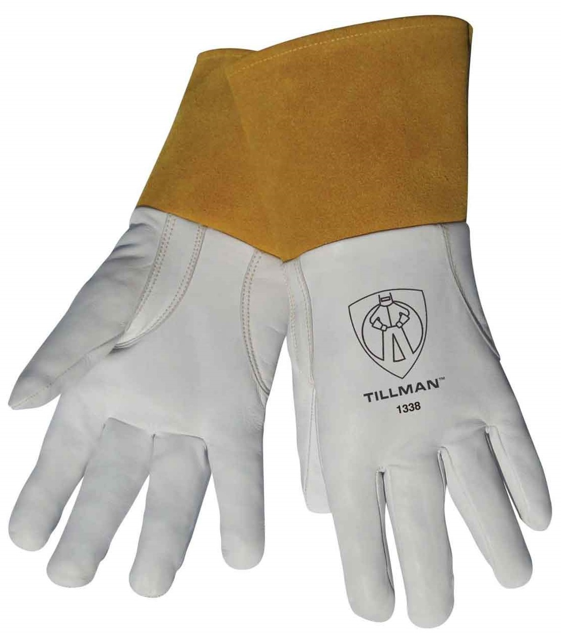 Tillman 1338 Top Grain Goatskin