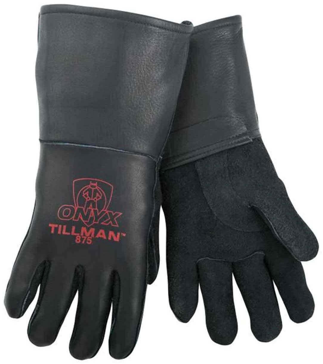Tillman 875L Premium Elkskin