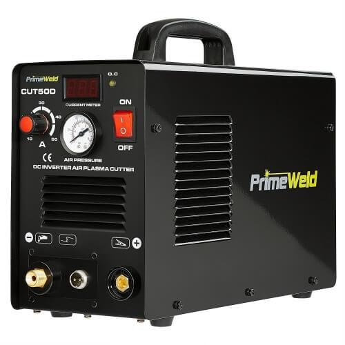 PRIMEWELD Cut50A