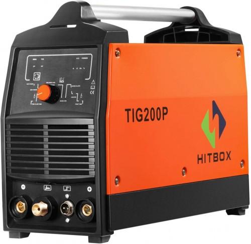 HITBOX TIG200P