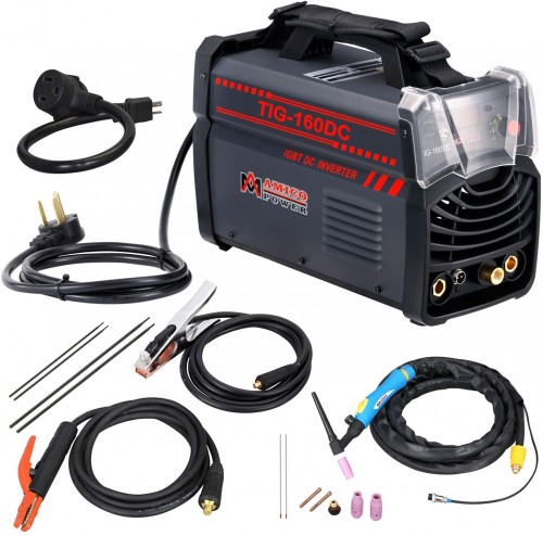 Amico TIG-160DC 160 Amp