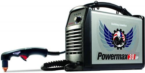 Hypertherm Powermax30 XP