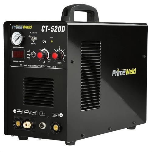 PrimeWeld CT-520D