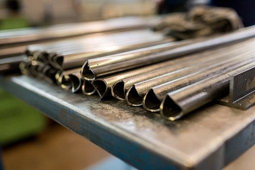 Metals Require Gas Shielding