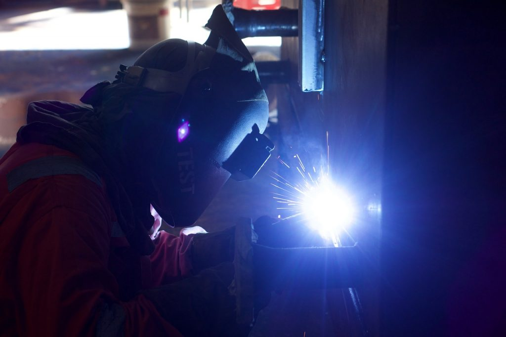 Stick Welding Tips and Tricks