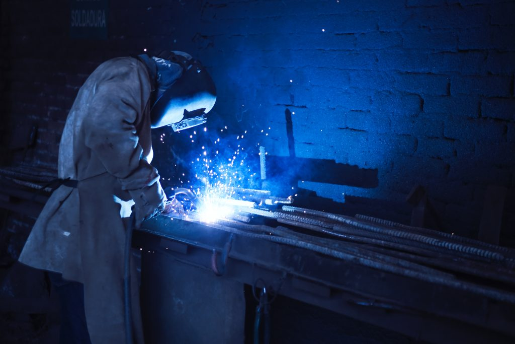 Essential Welding Safety Rules