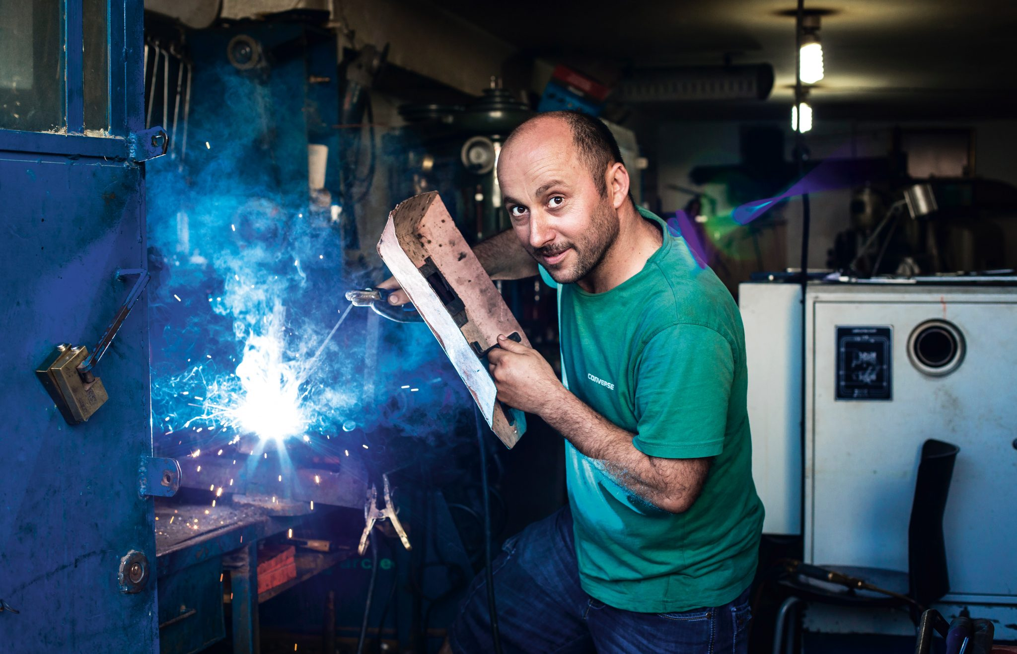 How to Become a Welder in 5 Steps