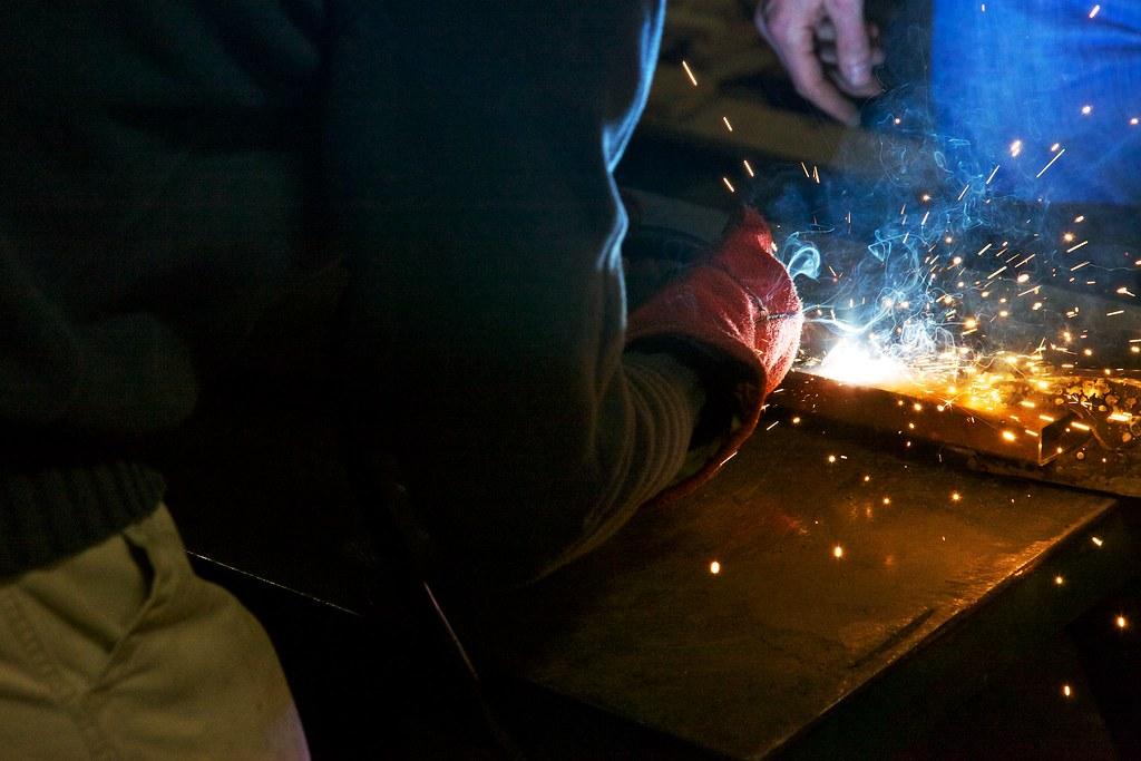 How to MIG Weld Like an Expert