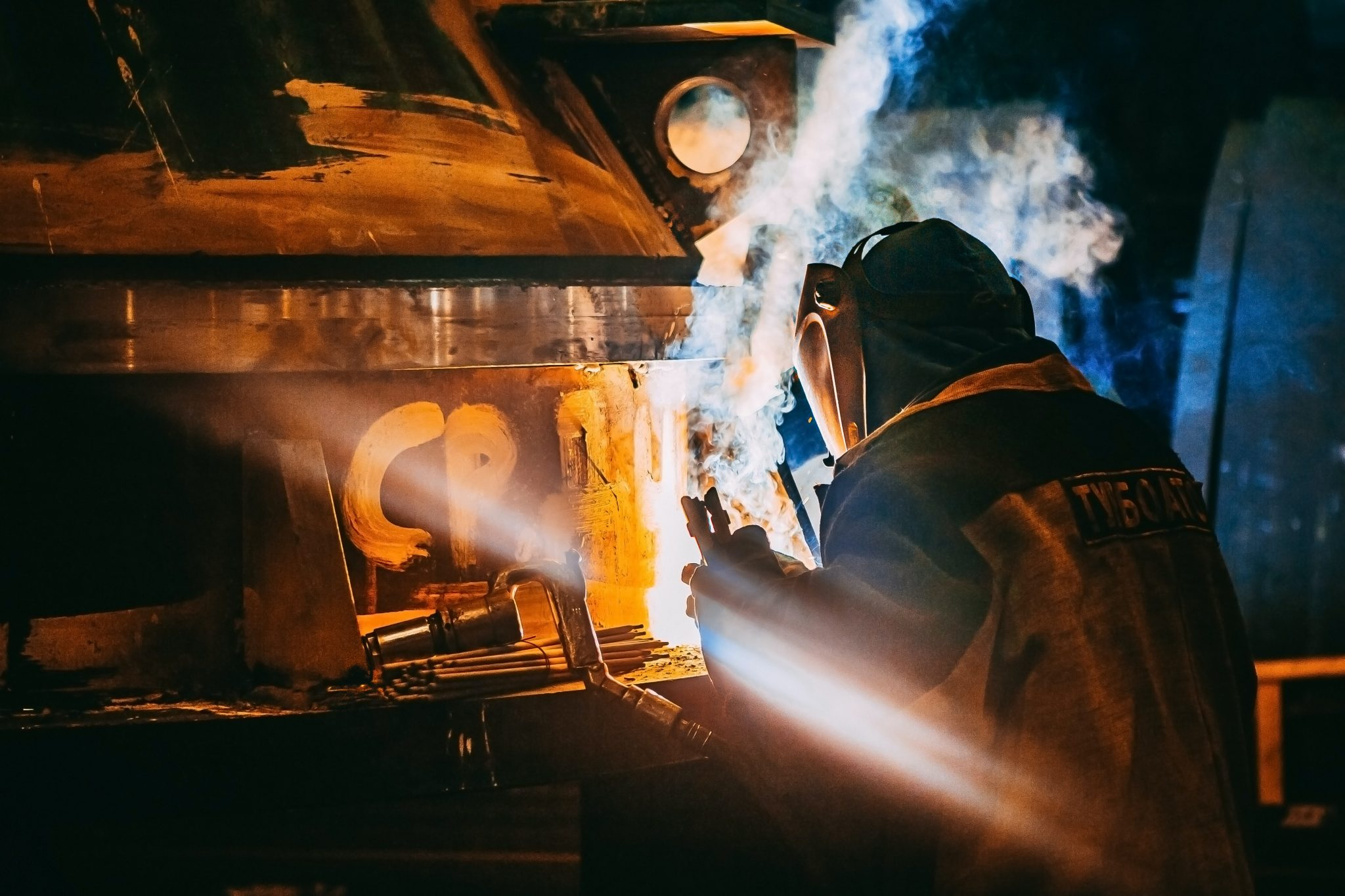 How to Weld Cast Iron The Basics