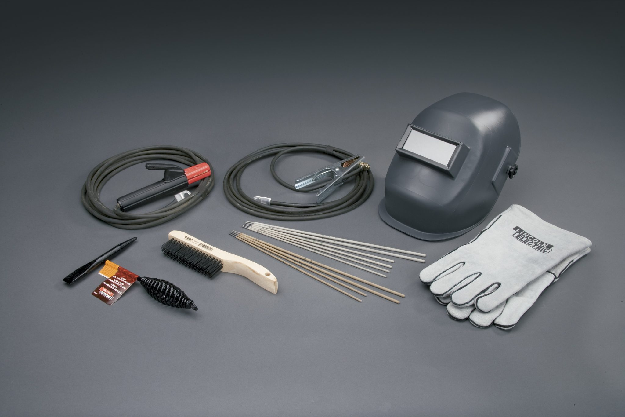 The Essential Welding Kit for Beginners