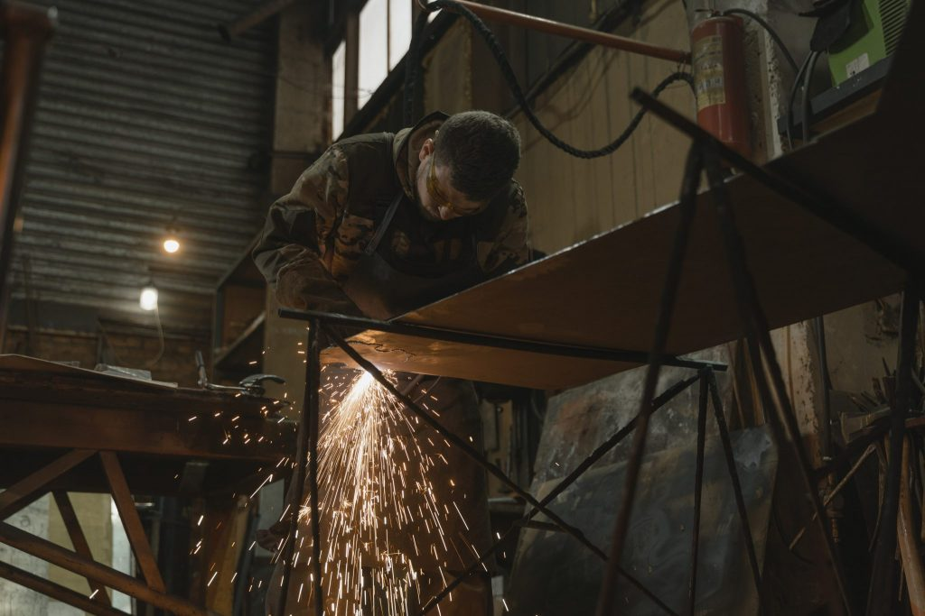 The Top Welding Terms You Must Know